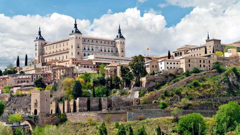 Mudanzas Toledo