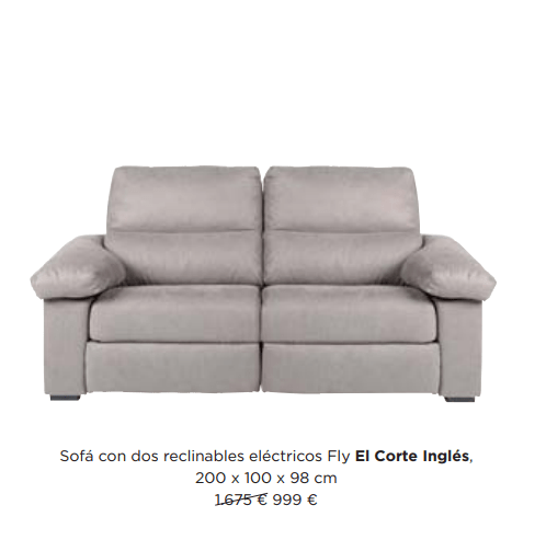 8 d as de oro el corte ingl s 2017 muebles oferta imuebles for Vajillas el corte ingles 2017