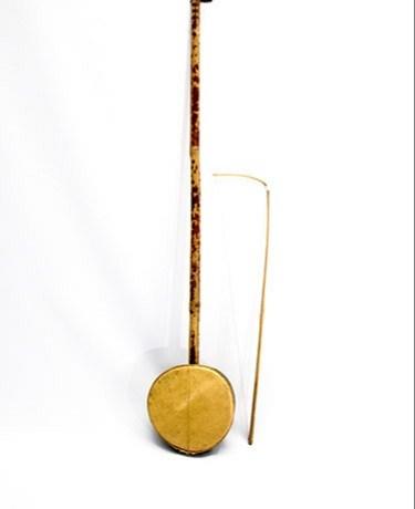 Alat Musik Idiokordo : musik, idiokordo, Musik, Maluku