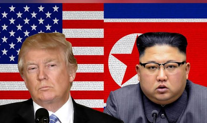 North Korea Threatens The U.S. Saying It's Up To Them What Christmas Gift They Recieve