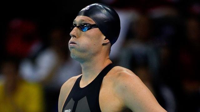Klete Keller the Olympian  Storm Capital Apologizes