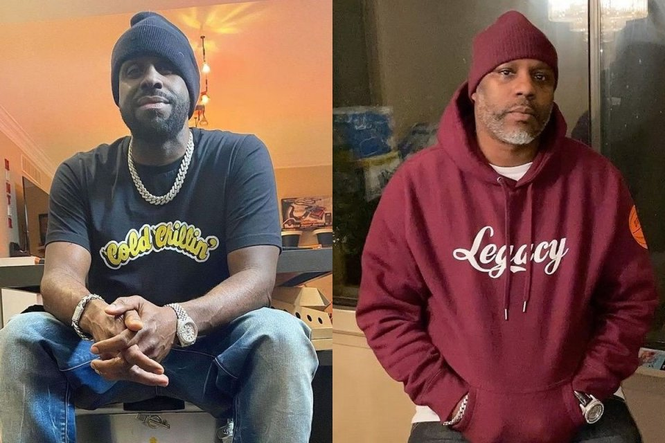 Funk Flex Fires Shots At The Industry For 'Slippin' On DMX