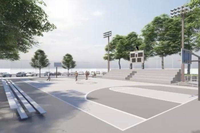 Rucker Park Is Getting Revamped Thanks To The NBA