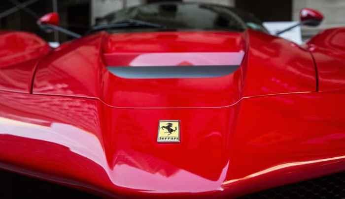 Ferrari Shifts Gears With New CEO Benedetto Vigna