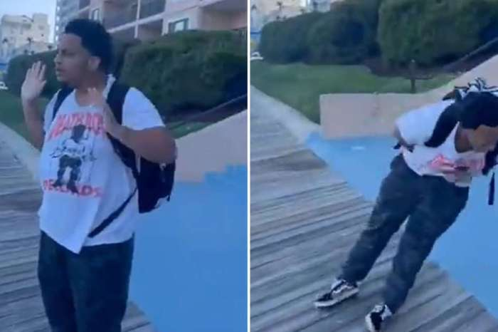 Bro! The Cops In Ocean City Maryland Tazed Two Teens, Knee Another