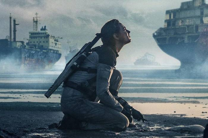Movie Trailer: A Firsrt Look At The Colony