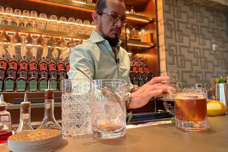 First Whiskey Distillery Since Prohibition Opened In Manhattan