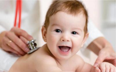 Quais vacinas o bebê deve tomar no primeiro ano de vida