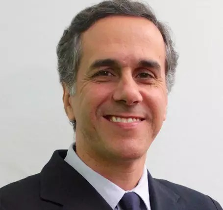 Dr Luis Felipe Ensina