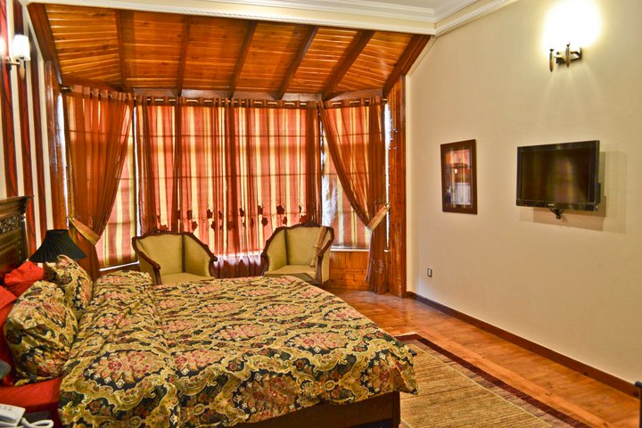 Book Hotel Elites Nathiagali on cheap rates  iMusafirpk