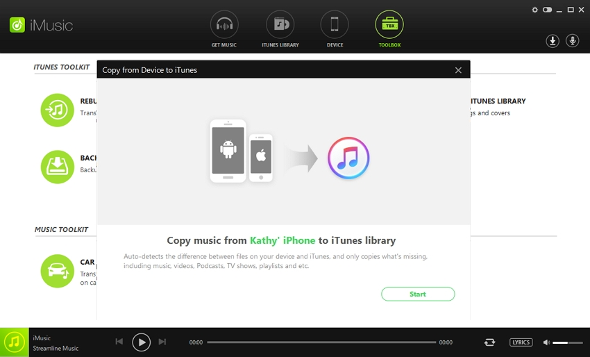 Top 3 Ways to Rebuild iTunes Library in 2018