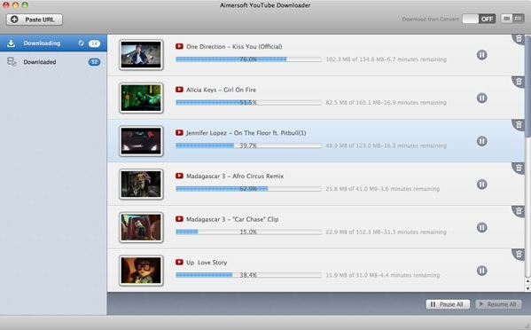Top 10 YouTube to MP4 Converter Freeware