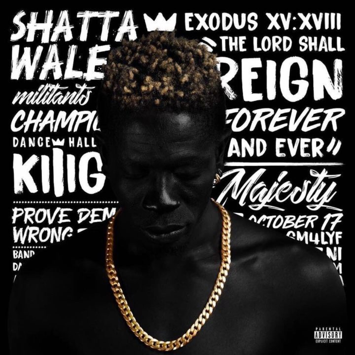 Download Mp3: Shatta Wale ft. Olamide – Wonders