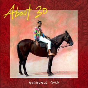Download Adekunle Gold Damn Delilah mp3