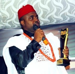 Profile Awards Nigeria: 2018 Nomination Categories