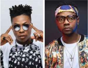 Kizz Daniel Said He Can't Work With Reekado Banks – Harrysong speaks about what brought about Selense II