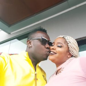 Duncan mighty reacts to alleged wife battery; Davido comments