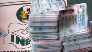 INEC's deadline endangers 17 million prospective Nigerian voters