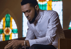 D'banj speaks on how difficult it has been since the death of his son
