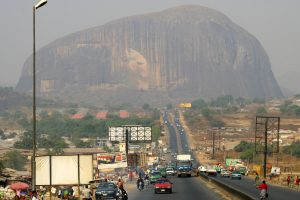 Earthquake in Abuja? Residents share their experience