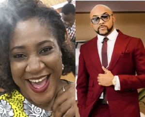 Banky W Apolgises After Chidinma Slams Him over voters card registration