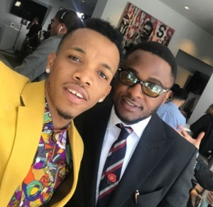 Tekno's vocal box is temporarily damaged and can't sing or perform' – Ubi Franklin reveals
