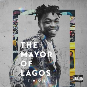 Mayorkun Unveils Debut Album Tracklist | The Mayor of Lagos
