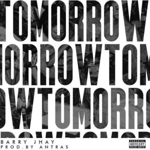 Download mp3: Barry Jhay – Tomorrow