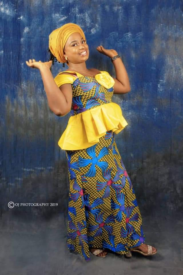 Photo: Veteran Miss Babatope Oyewunmi Stunts on New look to Celebrate Another Year