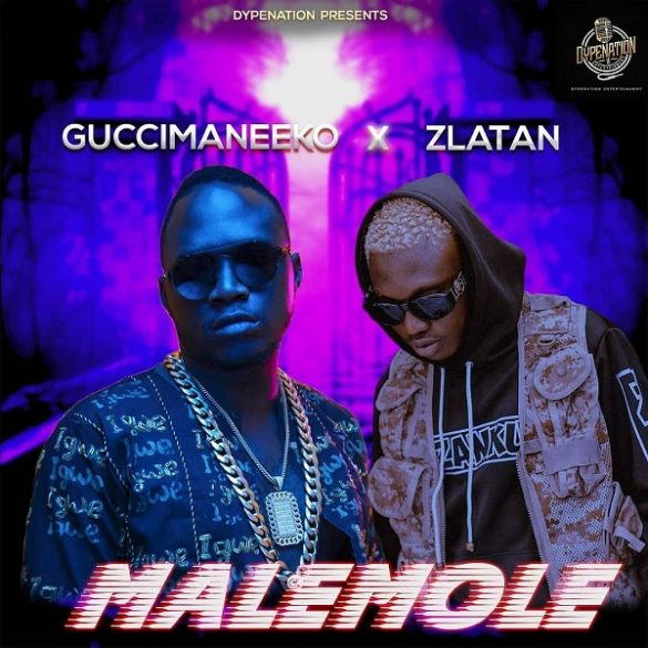 DOWNLOAD MP3: Guccimaneeko Ft. Zlatan Ibile – Malemole