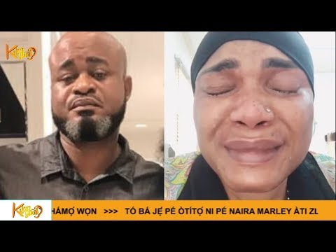 Iyabo Ojo Break down in Tears shares sad story of her Crash Marriage (Video)