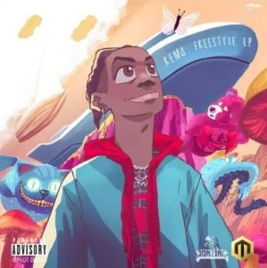 Download mp3: Rema – Trap Out The Submarine