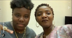 Singers, Simi and Teni set to debut new song together