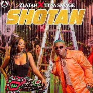 DOWNLOAD: Zlatan Ibile Ft. Tiwa Savage – Shotan