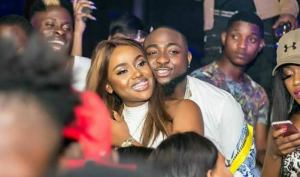 Photos from Davido and Chioma's introduction, see date for traditional wedding #chivido2020