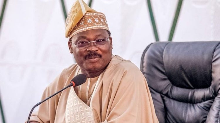 Rename Ibadan airport after former Oyo state governor