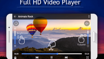 Max Player - Full HD Video Player 2018 for PC Windows XP/7/8/8 1/10