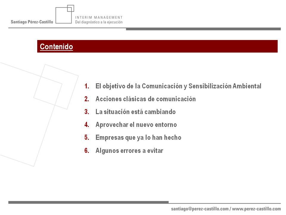 CONFERENCIA: Nuevas formas de Comunicación y Sensibilización Ambiental (2/2)
