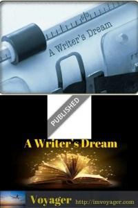 A Writer's Dream