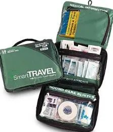 Top Things to Pack in Your Travel Health Kit