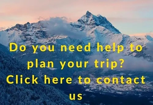 Trip Planning - Voyager