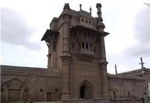 Mehtar Mahal, Bijapur Gol Gumbaz