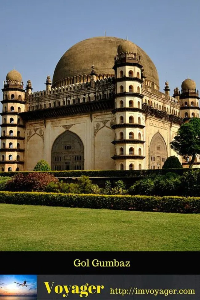 The Mystery of the Whispering Gallery of Gol Gumbaz, India