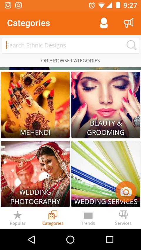 Ethnico App