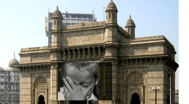 Monuments - Gateway of India, Mumbai