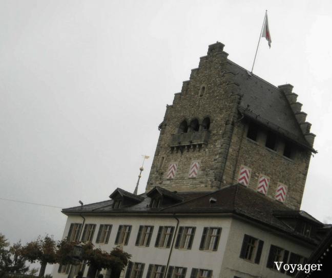 Uster Castle