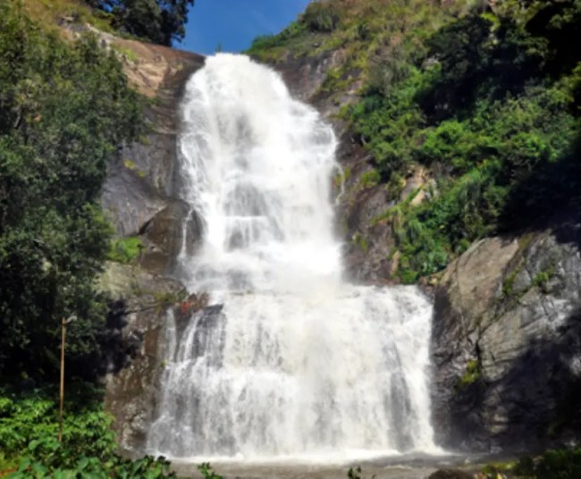2 days in Kodaikanal
