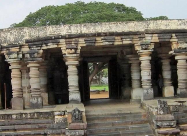 Channakeshava temple, Somanathapura