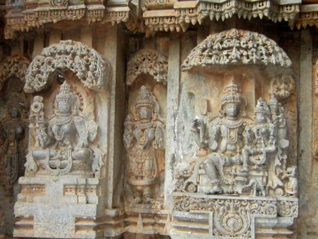 Chennakehsava Temple, Somanathapura