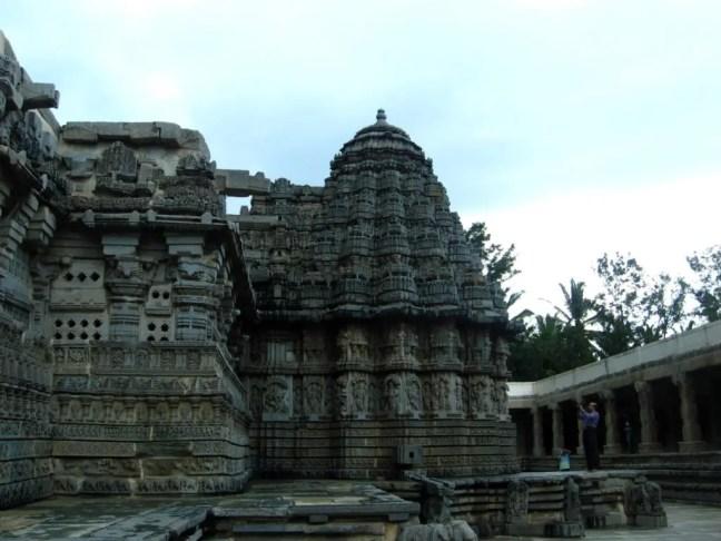 Chennakeshava Temple, Somanathapura